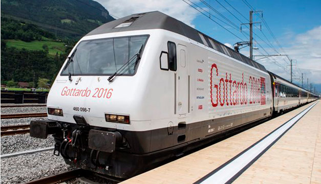 suiza ferrocarril-efe