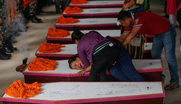 victimas afganistan-efe