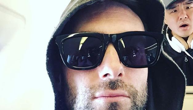 Fotografía tomada de su cuenta de Instagram.