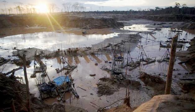 Amazonia-contaminada