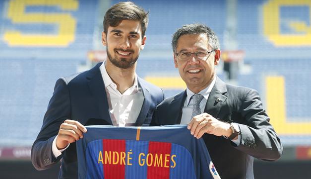 Andre-Gomes-Bartomeu