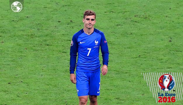 Antoine-Griezmann