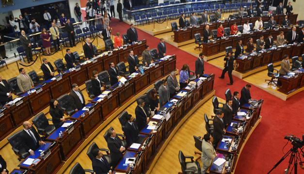 Asamblea-Legislativa
