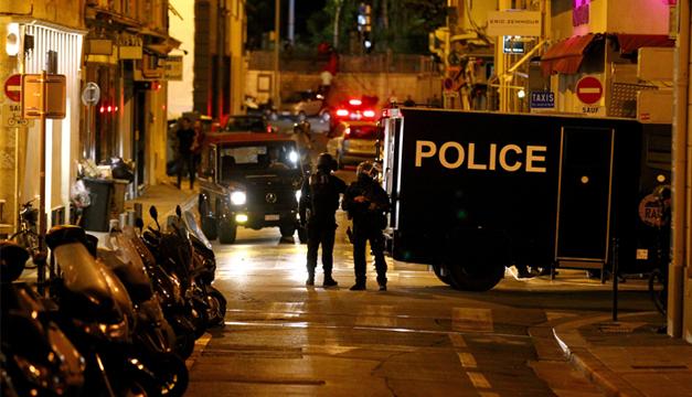 Fotografía: Agencia Xinhua.