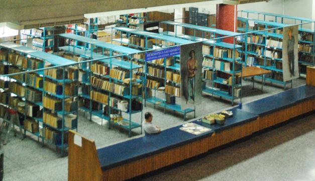 Biblioteca-Nacional