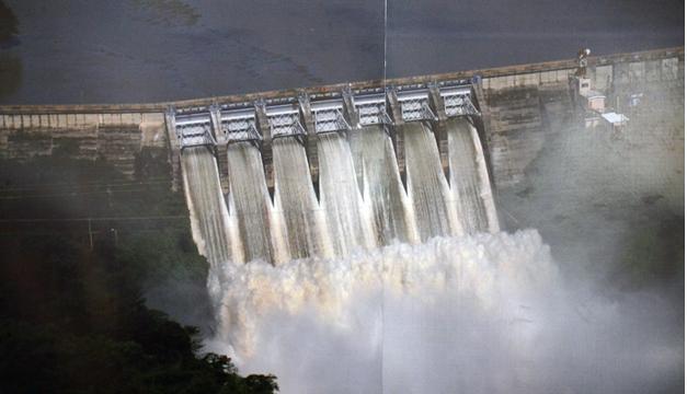 Central-hidroelectrica