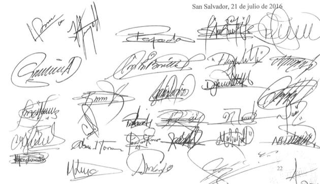 Firmas-diputados-suplentes-FMLN