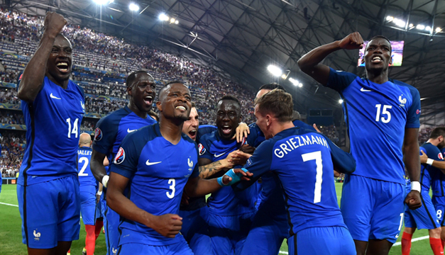 Francia-celebracion