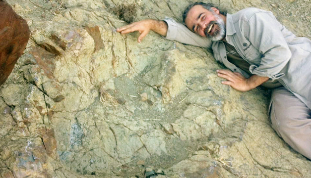 Huella-de-dinosaurio-en-Bolivia