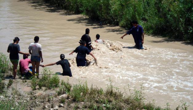 Inmigrantes-Texas-EFE