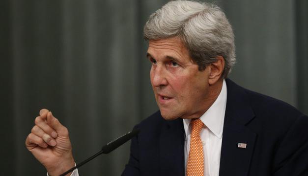 John Kerry-efe