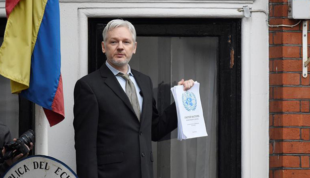 Julian-Assange.-EFE