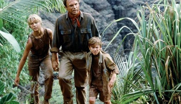 Fotografía: Escena de la película.