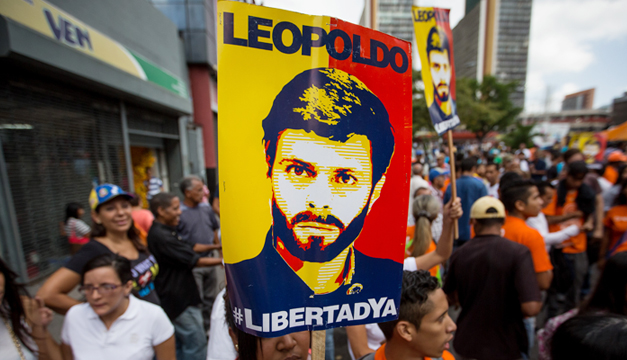 Leopoldo-Lopez