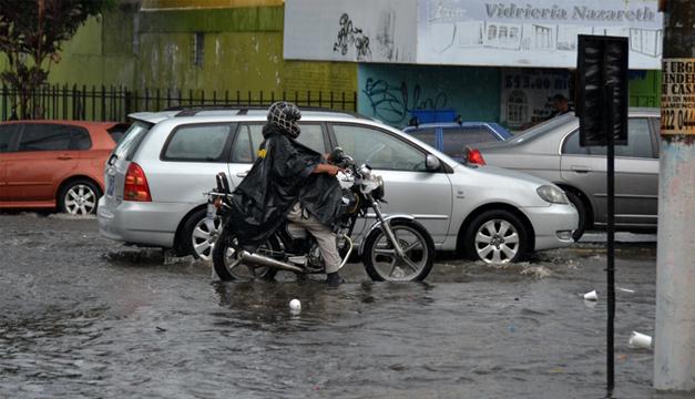 Fotografía de referencia: Archivo Diario El Mundo.