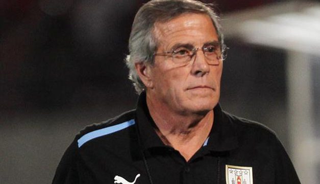 Oscar Tabarez EFE