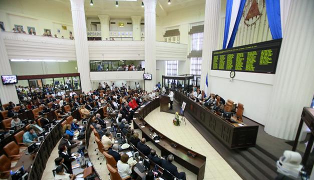 Parlamento-de-Nicaragua