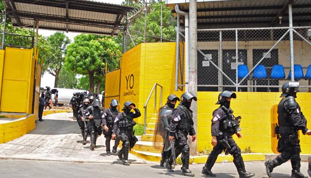 Policias-en-Centros-Penales
