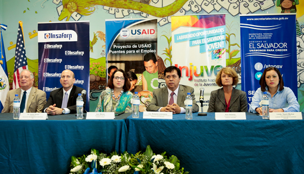 Programa-USAID