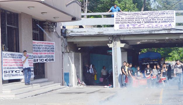 Protesta-CCR