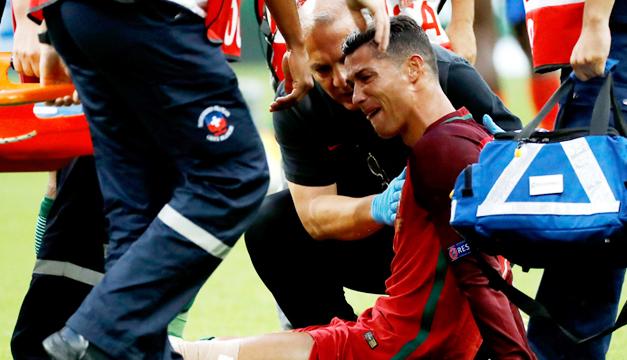 Ronaldo-llorando
