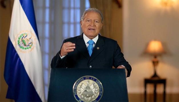 Fotografía tomada de Presidencia.