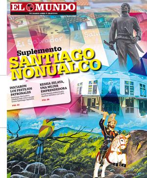 Santiago-Nonualco