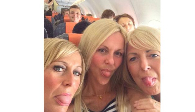 Selfie-Amigas-Viaje-Dos