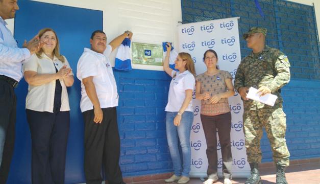 Tigo-USAID