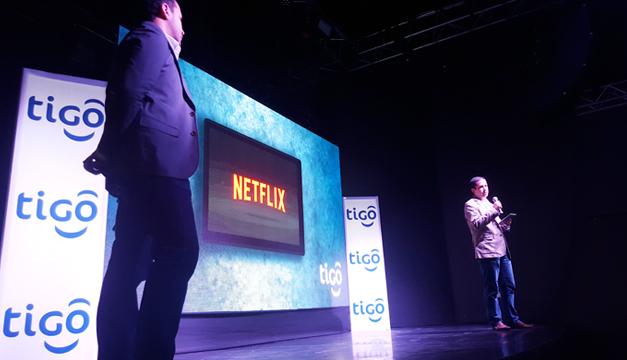 Tigo-y-Netflix