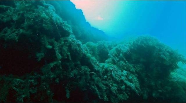 agujero azul-xinhua