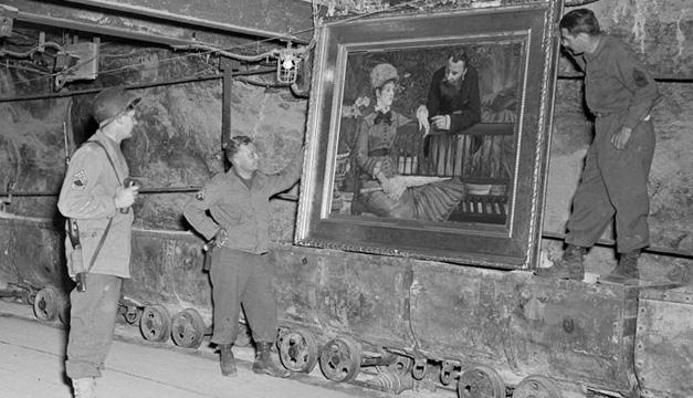 arte nazis-efe