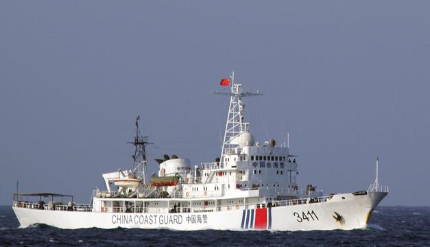 barco chino-efe
