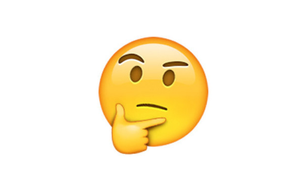 emoji sorpdendido