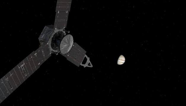 espacio exterior-NASA