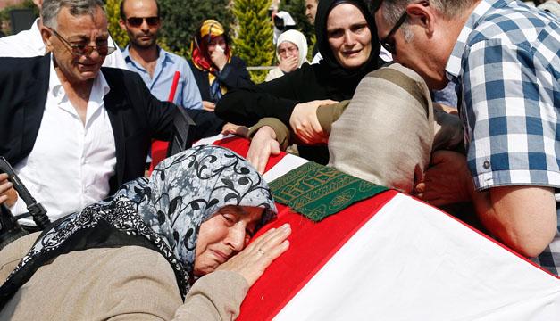 golpe de estado turquia-efe