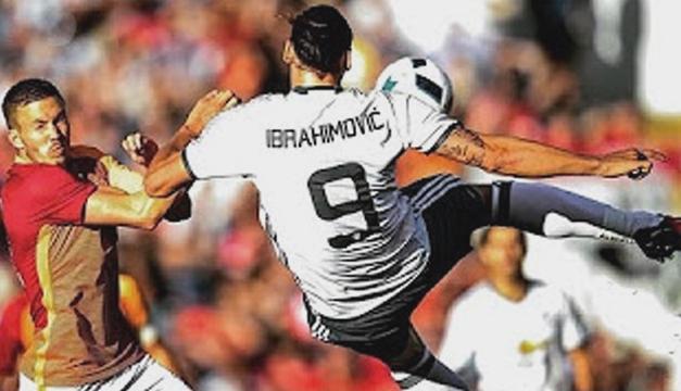ibrahimovic-manchester-united