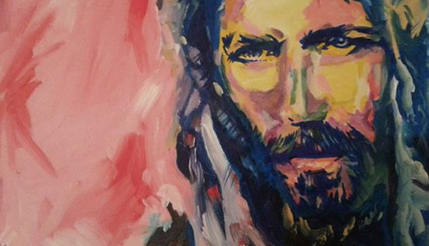 jesus-pintura