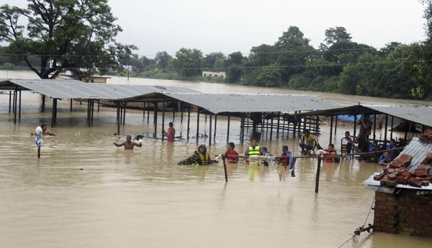 lluvias nepal-efe