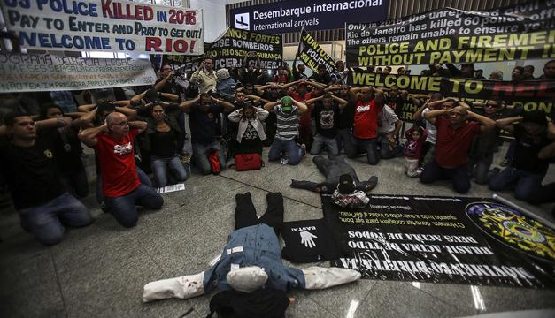 manifestacion brasil-efe