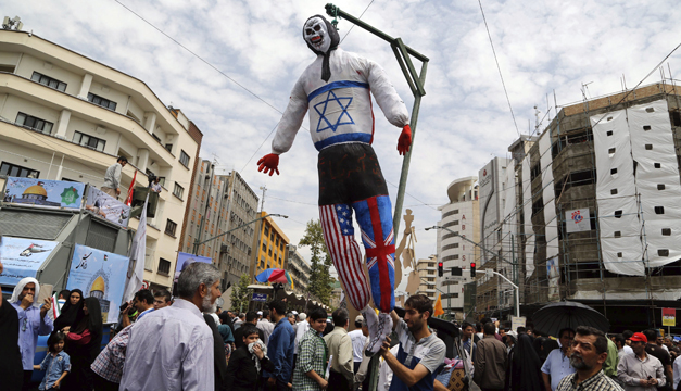 manifestacion iran-efe3