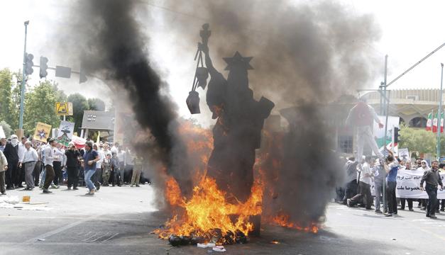 manifestacion iran-efe4