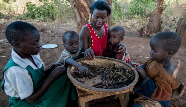 menores africa-unicef