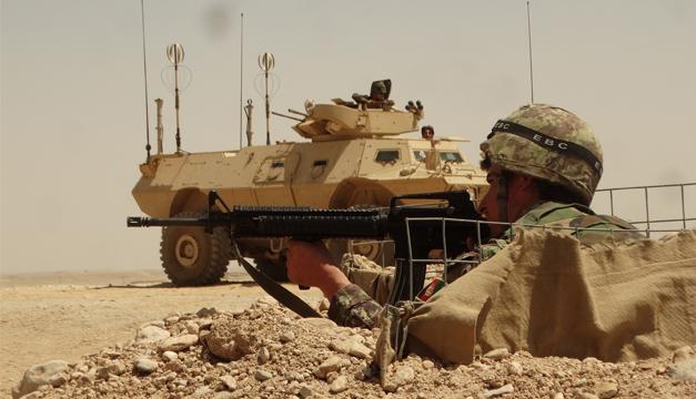soldado afganistan-xinhua