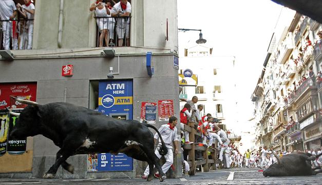 toros carrera-efe