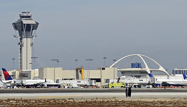 Aeropuerto Los Angeles2