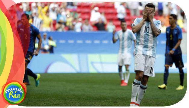 Argentina-eliminada-de-Rio