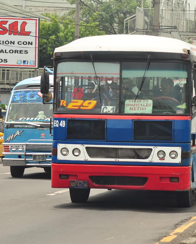 Buses-2