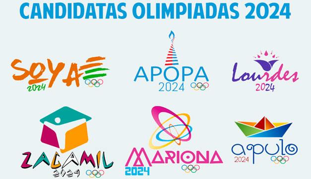 Candidatas-JJOO-2024