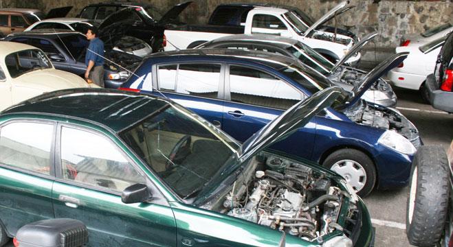 Carros-Vehiculos-Robados